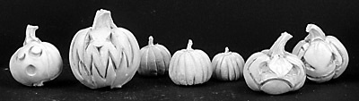 Pumpins Jack O Lanterns