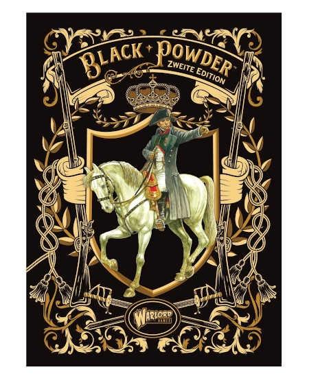 Black Powder 2 DEUTSCH