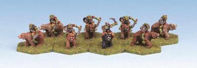 Bear Riders (8)