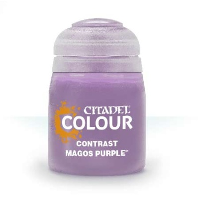 Magus Purple (Contrast)