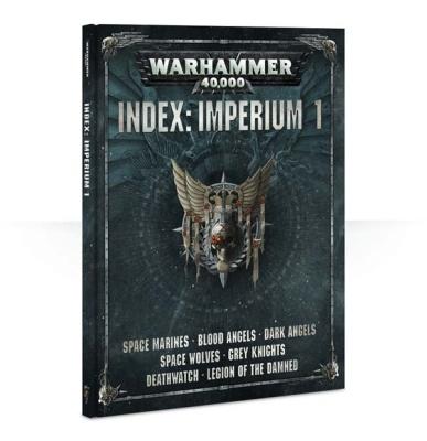 Index: Imperium 1 (englisch)