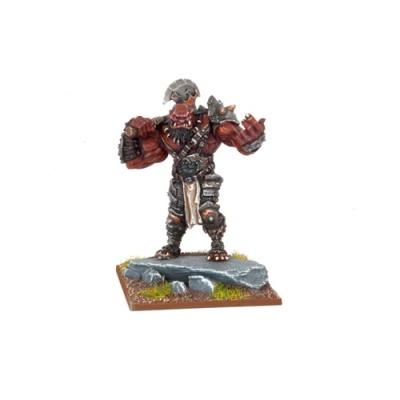 Grokagamok, Ogre Captain (1)