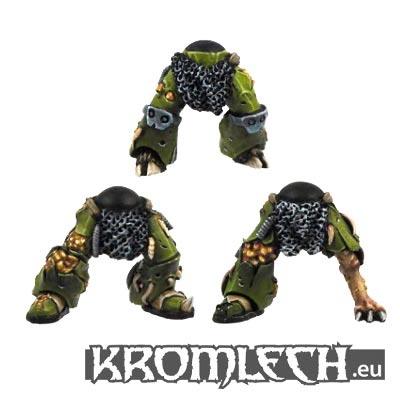 Morbid Legionaries Legs (6)