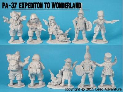 Expedition to Wonderland (6)