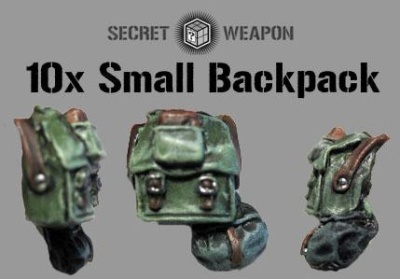 Small Backpacks (10)