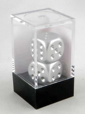 Aluminium Plated W6 (2)