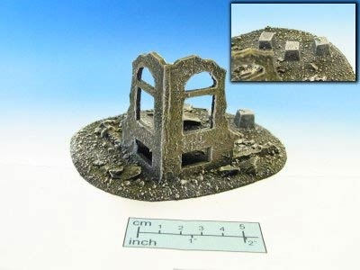 Ruine 2 (1:72)
