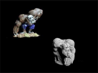 Ape Hybrids