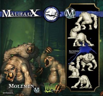 Moleman (3)