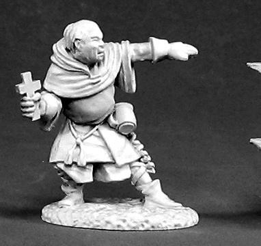 Jon Otterman, Templar