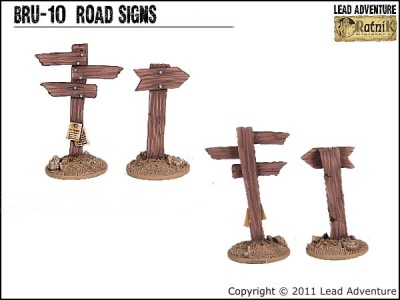 Road Signs (2)