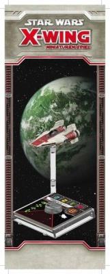 Star Wars X-Wing: A-Wing Erweiterungs-Pack
