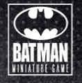 Batman The Game (DC)