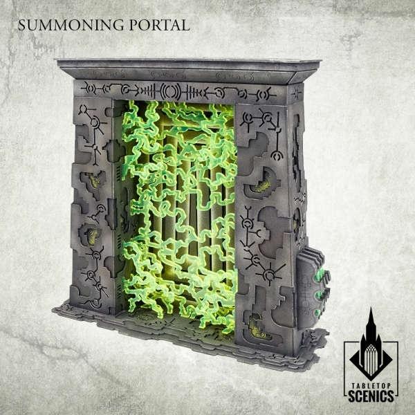 Summoning Portal