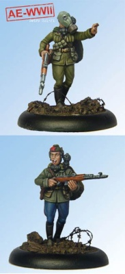 Soviet Banshees (2)