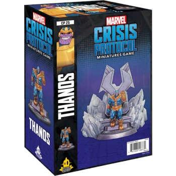 Marvel Crisis Protocol: Thanos - EN