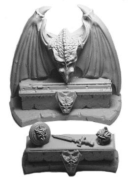 Devil´s Altar