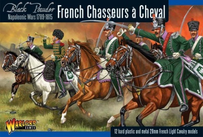 French Chasseurs a Cheval (12)