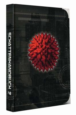 Shadowrun 5: Schattenhandbuch 2 (Hardcover)