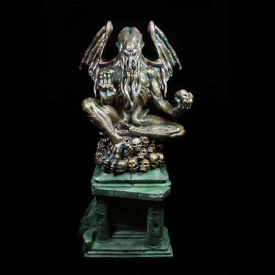 Cthulhu Idol - 90mm