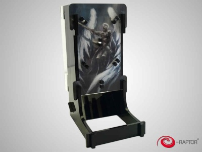 Dice Tower Cuboid - Angel Knight