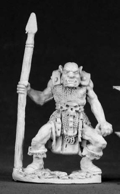 Orc Of Kargir