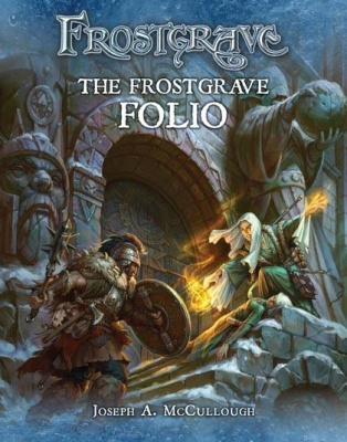 Frostgrave Folio - Supplement