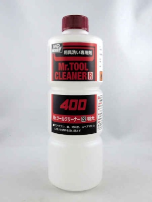 Mr. Tool Cleaner (400 ml)
