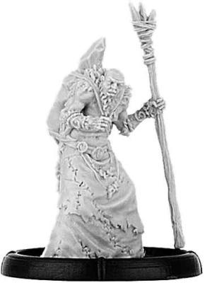 Domnech, Sagart of Dun Durn