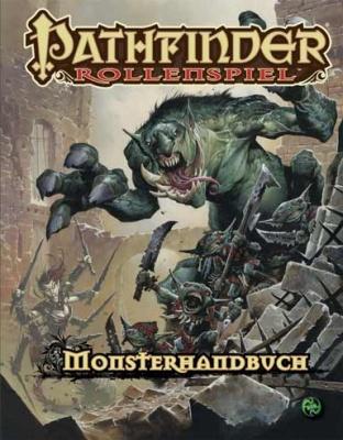 Pathfinder Monsterhandbuch