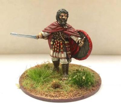 Briton Warlord (1)