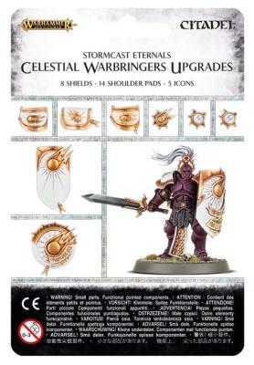 Upgradeset: Celestial Warbringers