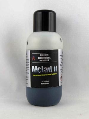Alclad II Black Primer & Microfiller