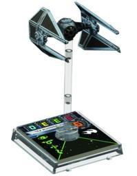 Star Wars X-Wing: TIE Interceptor Expansion Pack (Engl.)