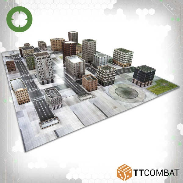 Cityscape Pack