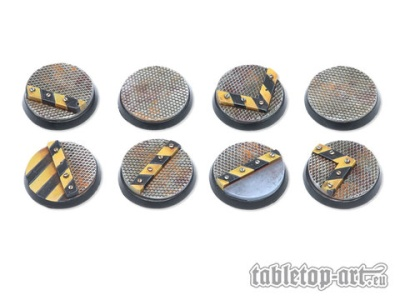 Manufactory Bases - 32mm (5)