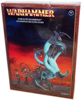 Kharibdyss/ War Hydra (MO)