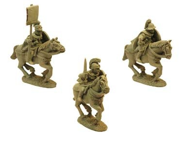 Armoured cavalry command (3)