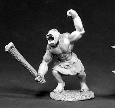 Neanderthal Champion
