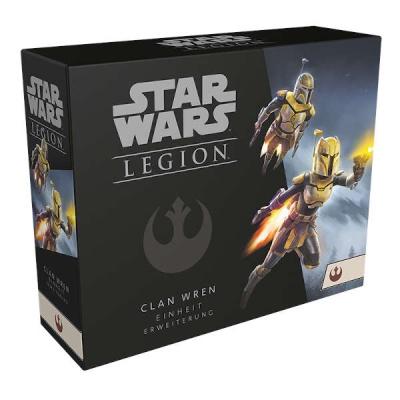 SW: Legion - Clan Wren