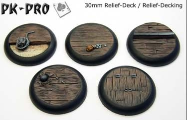 Decking 30mm Relief (5)