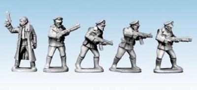 Gaslands - Highway Patrol  (5)