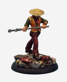 Smuggler (1)