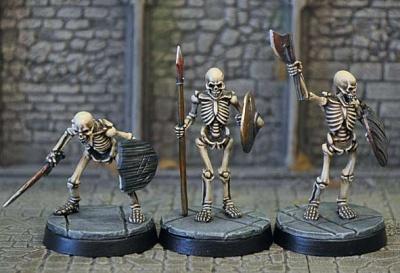 Skeletons I (3)