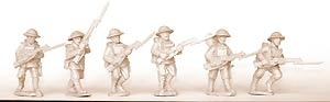 Infantry Advancing 2