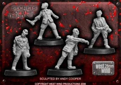 German Zombies (B)
