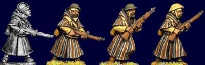 Goumier Riflemen II (4)