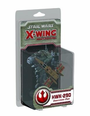 Star Wars X-Wing: HWK-290 Erweiterungs-Pack