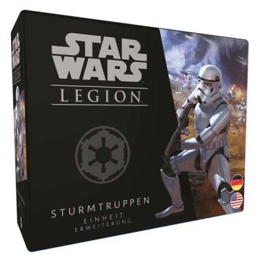 Star Wars: Legion - Sturmtruppen Einheit