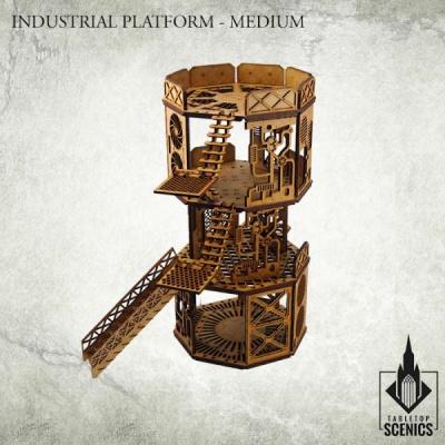 Industrial Platform - Medium